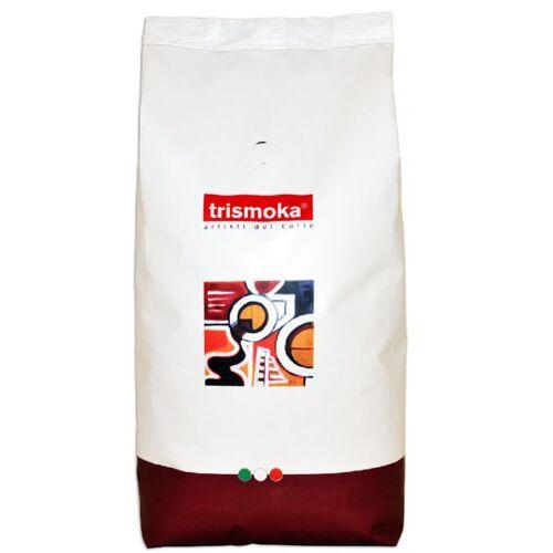 TRISMOKA Kawa ziarnista Trismoka Caffe Brasil 1kg