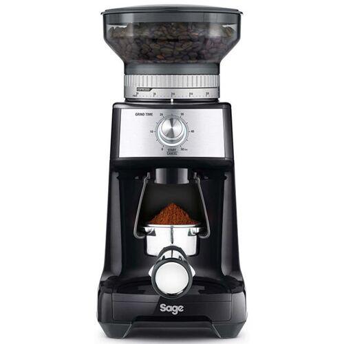 SAGE Młynek do kawy SAGE BCG600BKS - NIEDOSTĘPNY