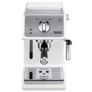 DELONGHI Kolbowy ekspres do kawy DeLonghi ECP33.21.W