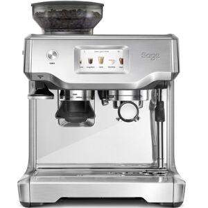 SAGE Kolbowy ekspres do kawy Sage SES880BSS + 2kg kawy GRATIS