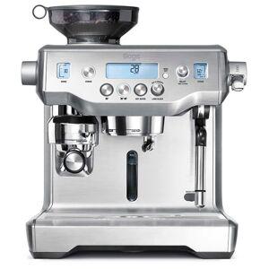 SAGE Kolbowy ekspres do kawy Sage BES980BSS + GRATISY o wartości 1118 zł