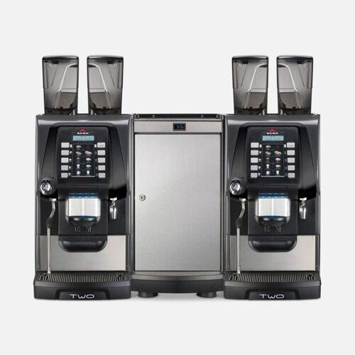 EGRO Ekspres do kawy EGRO TWO Top Milk XP