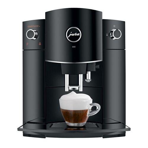 JURA Ekspres do kawy JURA D60 - automatyczny ekspres do kawy