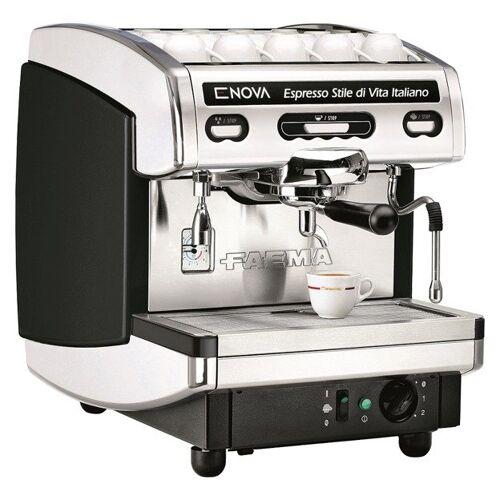 FAEMA Ekspres do kawy Faema Enova S półautomatyczny 1-grupowy