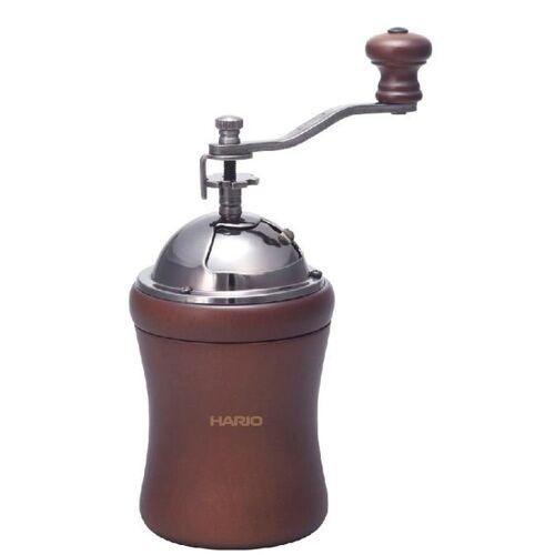 HARIO Coffee Mill Dome - ręczny młynek do kawy