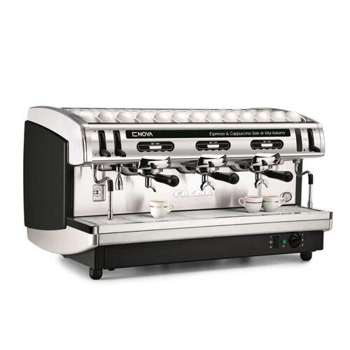 FAEMA Ekspres do kawy Faema Enova S półautomatyczny 3-grupowy