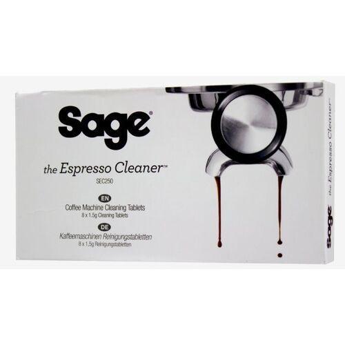 SAGE Tabletki do czyszczenia ekspresów SAGE SEC250