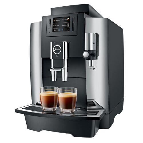 JURA Ekspres do kawy Jura WE8 Chrom G2