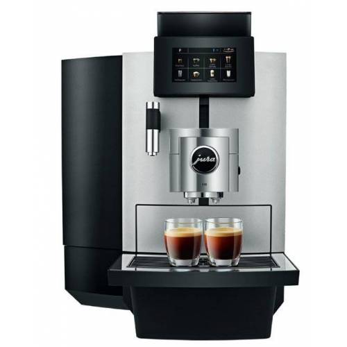 JURA Ekspres do kawy Jura X10 Platin