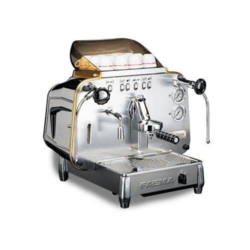 FAEMA Ekspres do kawy Faema E61 Jubile automatyczny 1-grupowy