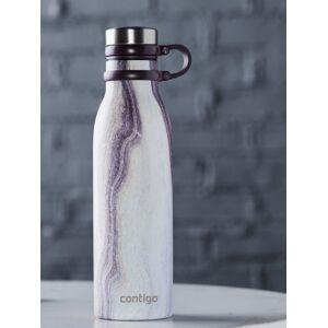 CONTIGO Butelka termiczna na wodę Contigo Matterhorn Couture SANDSTONE 591 ml