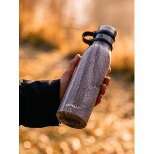 CONTIGO Butelka termiczna na wodę Contigo Matterhorn Couture BLONDE WOOD 591 ml