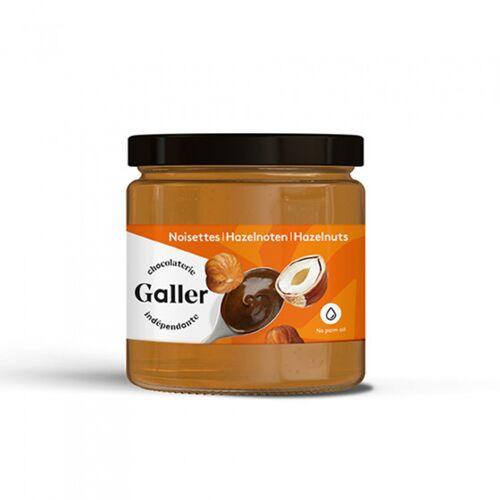 """Galler Pasta z orzechów laskowych Galler """"Hazelnut"""", 200 g"""