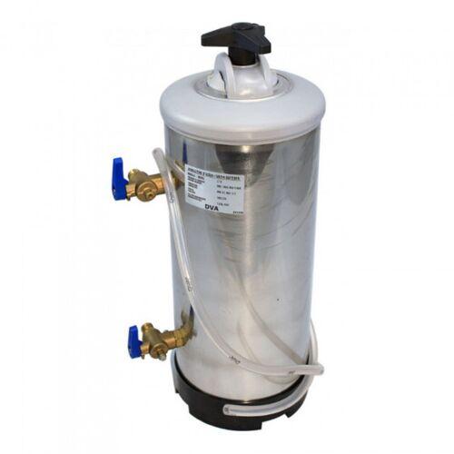 Profesjonalny akumulator do zmiękczania wody, 12 litrów