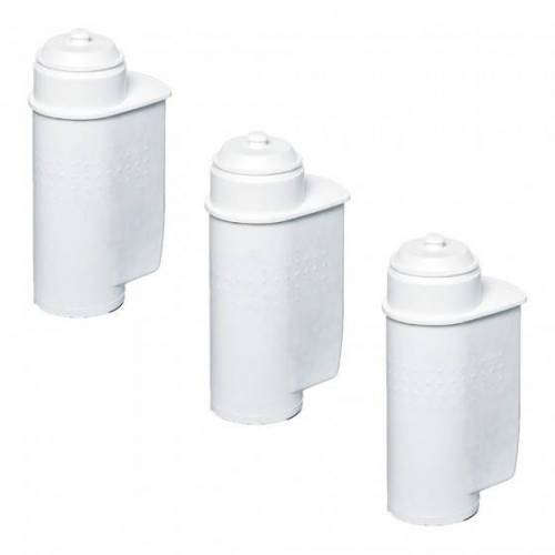 "Siemens Filtr do wody Siemens & Bosch ""TZ70003"", 3 szt."