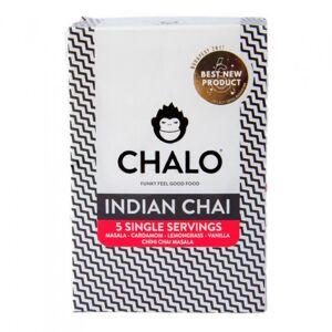 """Chalo Zestaw herbaty rozpuszczalnej Chalo """"Chai Discovery Box"""", 5 porcji"""