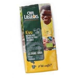 """Café Liégeois Kawa ziarnista Café Liégeois """"Kivu"""", 250 g"""