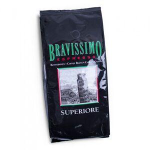 "Bravissimo Espresso Kawa ziarnista Bravissimo Espresso ""Superiore"", 1 kg"
