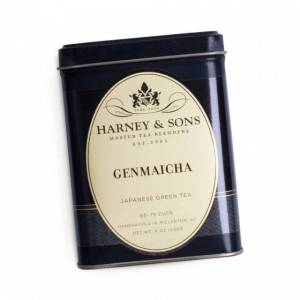 "Harney & Sons Zielona herbata Harney & Sons ""Genmaicha"", 226 g"