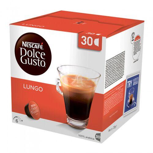 "NESCAFÉ® Dolce Gusto® Kawa w kapsułkach NESCAFÉ Dolce Gusto ""Lungo"", 30 szt."