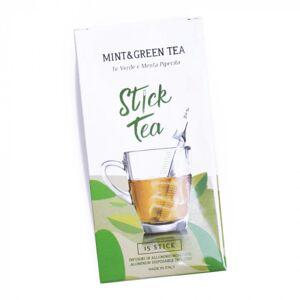 "Stick Tea Herbata zielona z miętą ""Mint&Green Tea"", 15 szt."