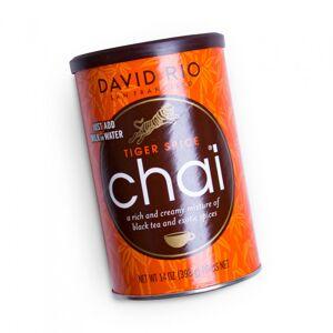 """Rio Herbata o smaku egzotycznych przypraw David Rio """"Tiger Chai"""", 398 g"""