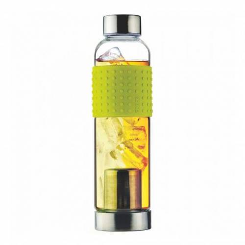 "Asobu Butelka na wodę Asobu ""Ice 2 Go Yellow"", 400 ml"