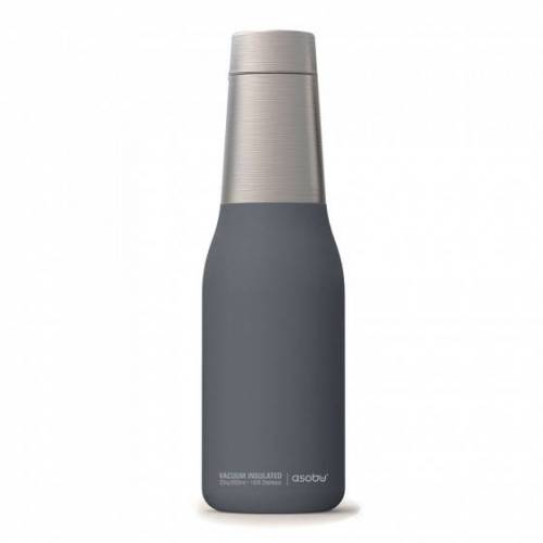 "Asobu Butelka termiczna  Asobu ""Oasis Grey"", 600 ml"