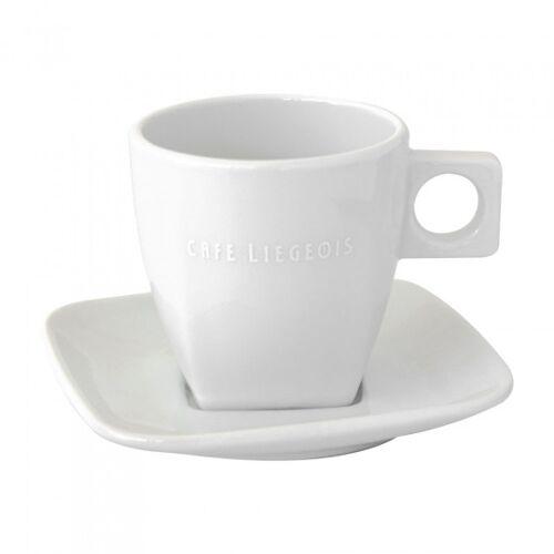 Café Liégeois Filiżanka do Espresso Café Liégeois, 80 ml