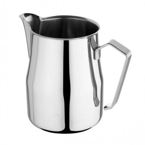 """Motta Dzbanek do spienia mleka Motta """"Europa Stainless Steel"""", 350 ml"""