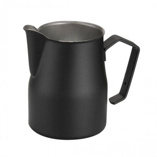 """Motta Dzbanek do spienia mleka Motta """"Europa Black"""", 350 ml"""
