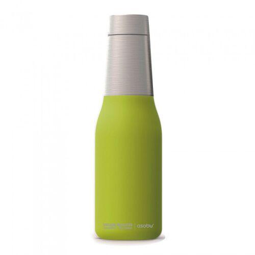 """Asobu Butelka termiczna  Asobu """"Oasis Lime"""", 600 ml"""