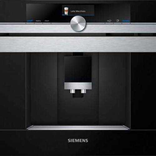 "Siemens Ekspres do kawy Siemens ""CT636LES6"""