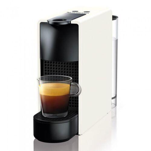 """Nespresso Ekspres do kawy Nespresso """"Essenza Mini White"""""""