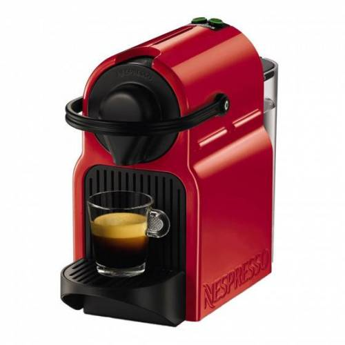 """Nespresso Ekspres do kawy Nespresso """"Inissia Red"""""""