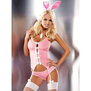 Obsessive (POL) Bunny suit kostium L/XL   100% DYSKRECJI   BEZPIECZNE ZAKUPY