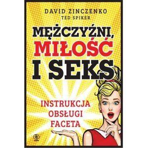 Książka Mężczyźni, Miłość i Seks   100% DYSKRECJI   BEZPIECZNE ZAKUPY