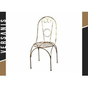Kapelańczyk Krzesło metalowe - Kapelańczyk