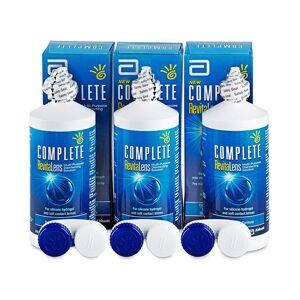 Płyn Complete RevitaLens 3 x 360 ml