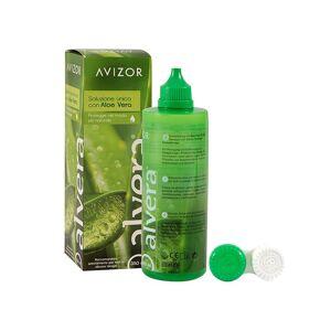 Płyn do soczewek Alvera Solution 350 ml