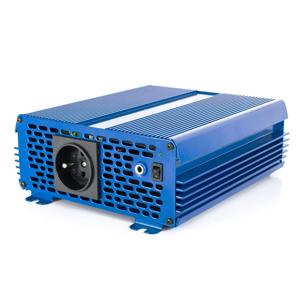 ECO Przetwornica napięcia 12-24 VDC / 230 VAC ECO MODE  SINUS IPS-1000S D