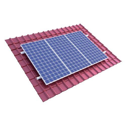 AZO DIGITAL System montażowy do paneli PV typ pokrycia - dachówka ceramiczna