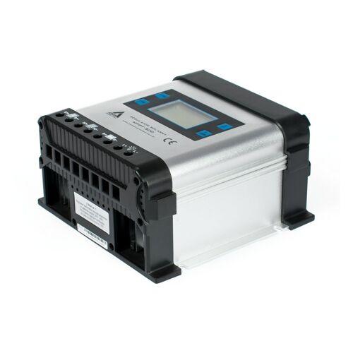AZO DIGITAL Solarny regulator ładowania MPPT 12/24 - 30A wyświetlacz LCD