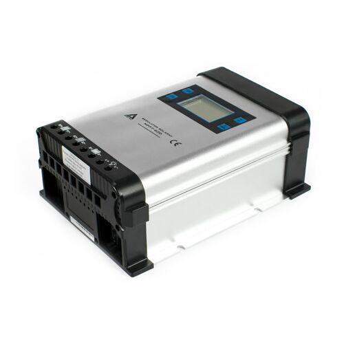AZO DIGITAL Solarny regulator ładowania MPPT 24 - 60A wyświetlacz LCD