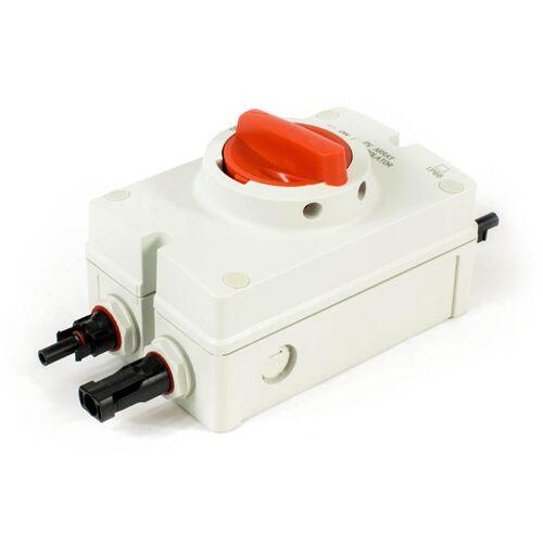 AZO DIGITAL Rozłącznik izolacyjny DC/DC instalacji PV 32A / 1000VDC