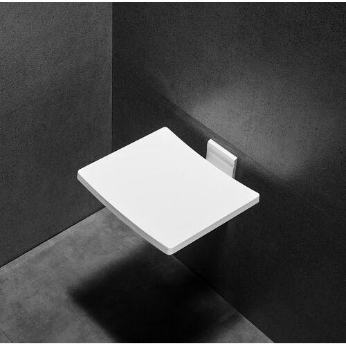 Besco Active siedzisko prysznicowe białe SPA
