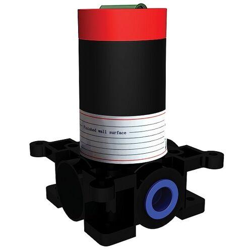 Omnires Bateria bidetowa podtynkowa element podtynkowy BOXBI01