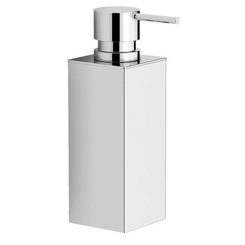 Omnires Uni Dozownik mydła w płynie chrom UN10720/KCR