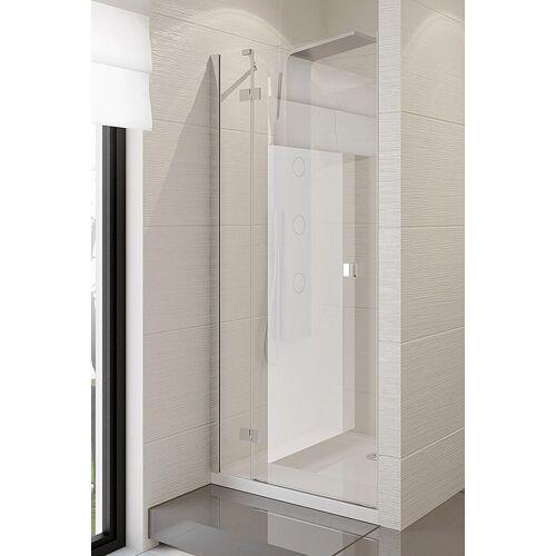New Trendy Modena drzwi prysznicowe lewe 80 EXK-1028 ___ZAPYTAJ O RABAT!!___
