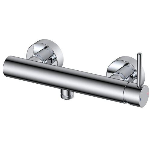 Omnires Y bateria prysznicowa bez zestawu prysznicowego chrom Y1240CR